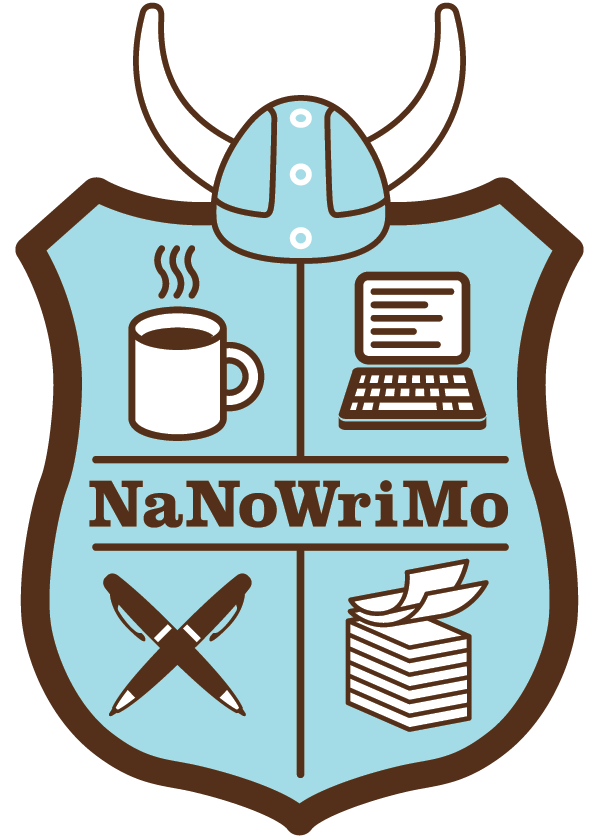 Follow The Yellow Brick NaNoWriMo Road