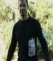 "Scott Levy in ""Metal Man"""